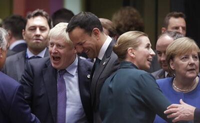Donald Tusk: porozumienie zostało pozytywnie ocenione przez Komisję Europejską