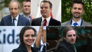 Nowe oblicze Sejmu. Posłowie debiutanci