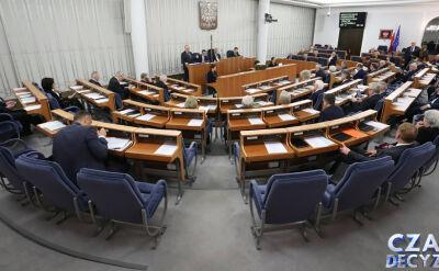 Opozycja przejmuje Senat. Co może izba wyższa parlamentu?