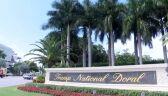 Trump National Doral Miami gospodarzem szczytu G7 w 2020 roku