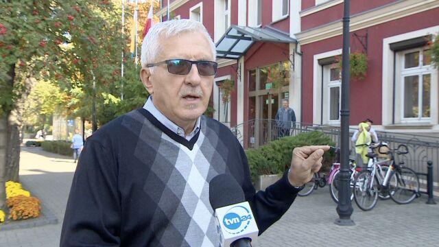 """Tyszkiewicz zostanie w opozycji. """"Nie sprzedam się nawet za wszystkie pieniądze świata"""""""