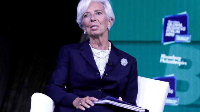 Europejski Bank Centralny ma nową szefową