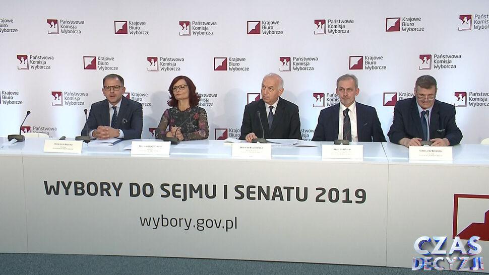 Barbara i Bogdan Zdrojewscy zdobyli mandaty do Senatu