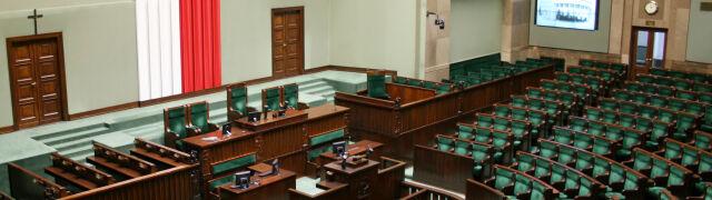 """Powyborczy bilans i rozliczenia w ramach opozycji w """"Czarno na białym"""""""