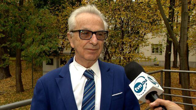Lew-Starowicz: projekt mówiący o karaniu za edukację seksualną to niebezpieczny bubel