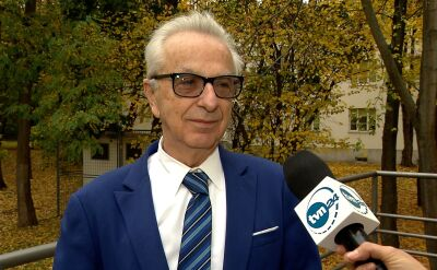 """Zbigniew Lew-Starowicz o projekcie nowelizacji """"Stop pedofilii"""": to bardzo niebezpieczne"""
