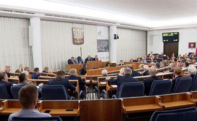 Spotkanie Grzegorza Schetyny z senatorami Koalicji Obywatelskiej