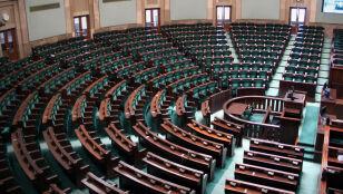 Wrócił Sejm w starym składzie. Posiedzenie rozpoczęte