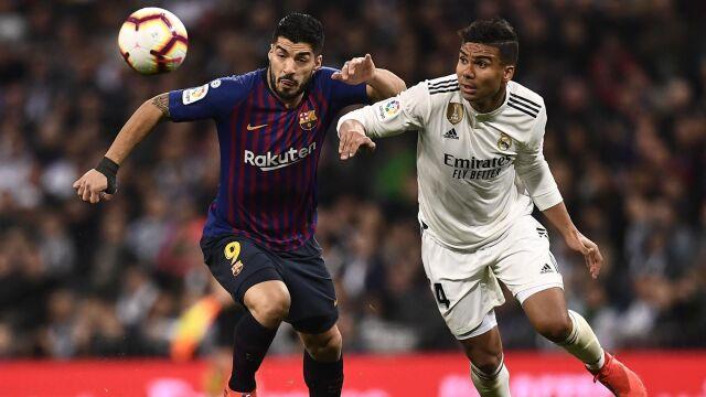 Barcelona nie chciała grać w Madrycie. Termin El Clasico wciąż nieznany