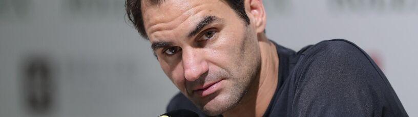 Federer podjął decyzję. Wystąpi na igrzyskach
