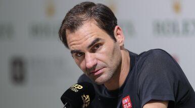 Roger Federer w końcu podjął decyzję. Powalczy o medal igrzysk olimpijskich