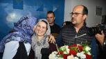 Król Maroka Mohammed VI ułaskawił w środę dziennikarkę Hadżar Raisuni