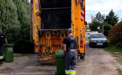 Zwiększy się koszt wywozu śmieci