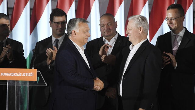 Orban stracił Budapeszt.