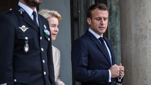 Francja chce zatrzasnąć Bałkanom drzwi do Unii