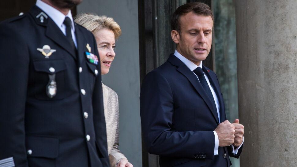 """""""Macron podważył wiarygodność unijnych obietnic"""""""