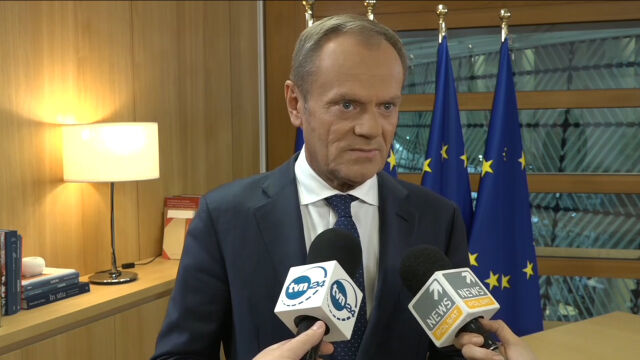 Donald Tusk commented on parliamentary elections in Poland