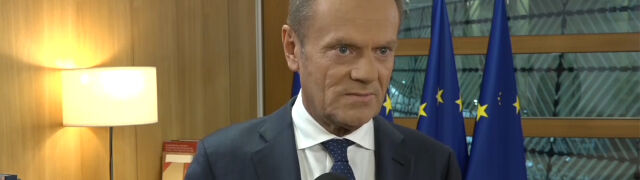 Tusk: wybory prezydenckie to jest absolutnie strategiczna sprawa