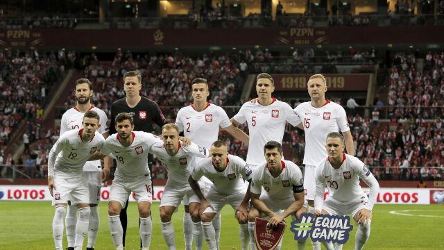 Dwie wygrane i jest efekt. Polska awansowała w rankingu FIFA
