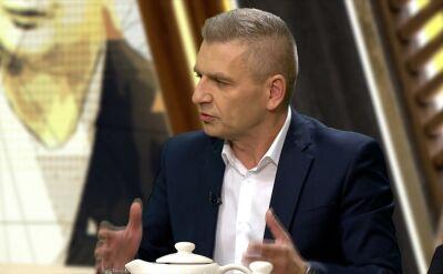 Arłukowicz: obóz rządzący będzie się degenerował w najbliższym czasie