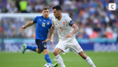 Włochy – Hiszpania w półfinale Euro 2020