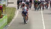 Rickaert wygrał lotną premię na 14. etapie Tour de France