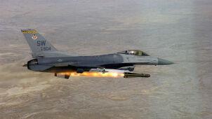 Krwawy atak sił USA na syryjską armię. Syria: to jawna agresja
