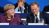 Niemiecki rzecznik rządu: Merkel bardzo sobie ceni pracę Tuska