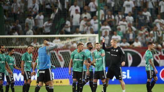 Atromitos - Legia. Kto awansuje do 4. rundy eliminacji Ligi Europy?