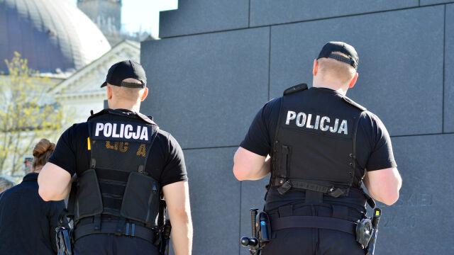 Najwyższy i najniższy poziom przestępczości  w Polsce. Dane z miast i powiatów