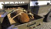 W Skarżysku-Kamiennej znaleziono bombę lotniczą