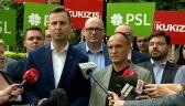 Władysław Kosiniak-Kamysz: budujemy racjonalne centrum