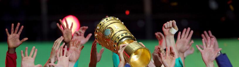 Rusza Puchar Niemiec. Wielkie piłkarskie emocje tylko wEurosporcie i Eurosport Playerze