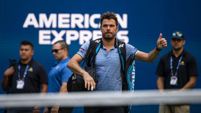 Coraz więcej nieobecnych w Nowym Jorku. Rezygnuje kolejny mistrz US Open