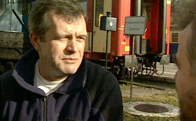 """""""Dworzec w Zakopanem był dla mnie miejscem, gdzie wszystko się zaczynało"""""""