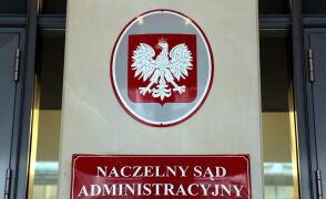 Sebastian Kaleta zadowolony z wyroku NSA