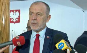 Politycy PiS czekają na prezydent Warszawy