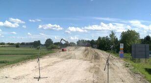 Polska w budowie...
