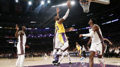 Intensywne testowanie przed startem sezonu NBA. Zespoły pozostaną w izolacji