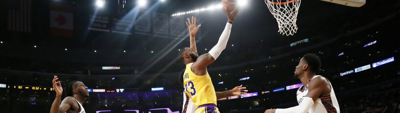 NBA wróci w zupełnie nowej odsłonie. Media: jest data wznowienia rozgrywek