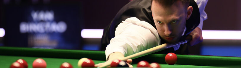 Wyjątkowe środki ostrożności w snookerowym turnieju Championship League