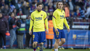 Bunt w Barcelonie. Piłkarze odmawiają kolejnych cięć płac
