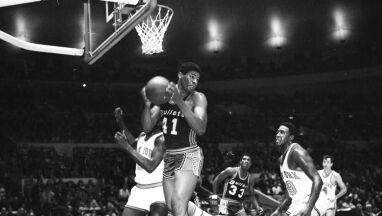Zmarł legendarny koszykarz NBA Wes Unseld. Jego dokonania budzą podziw