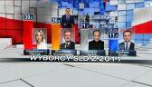 Tylko co trzeci wyborca SLD wybrał Ogórek