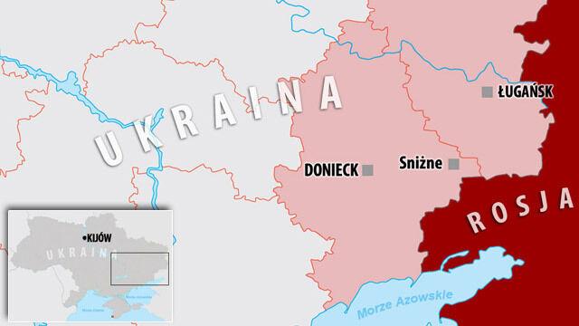 """11 ofiar zawalonego budynku. """"Tego ataku nie mogło dokonać ukraińskie lotnictwo"""""""