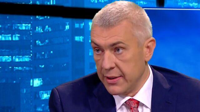 Roman Giertych: w sztabie wyborczym PiSu będzie smutek, żal i łzy
