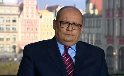 Konstytucjonalista: celem wniosku Ziobry znaczące ograniczenie prawa do sądu