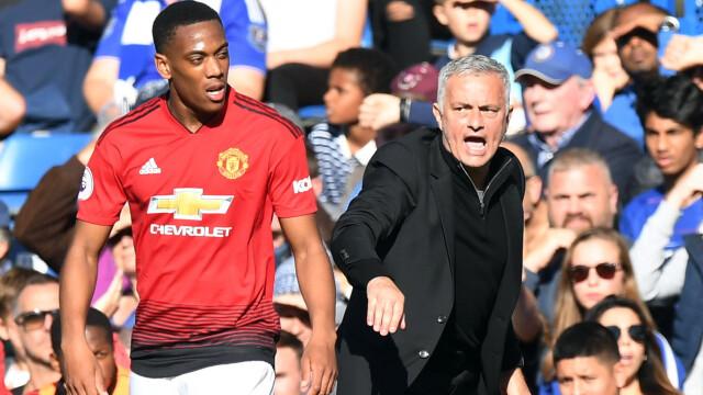 Wściekły Mourinho. Wygrana uciekła mu sprzed nosa