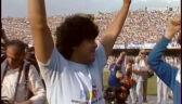 Loving Maradona: legenda Neapolu