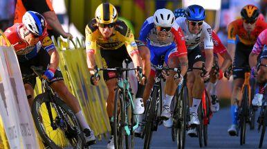 Bolesne wspomnienie Tour de Pologne.